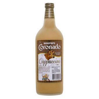 ROMPOPE CORONADO CAPUCHINO 900 ml.