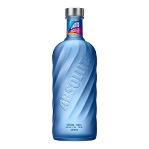 VODKA ABSOLUT MOVEMENT 750 ml.