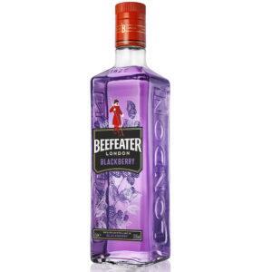 Ginebra Beefeater Blackberry 700 ml.