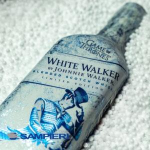 Whisky Johnnie Walker White Game Of Thrones 700 ml.
