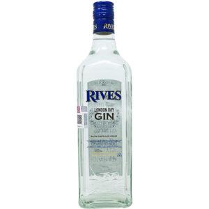 GINEBRA RIVES 700 ml.