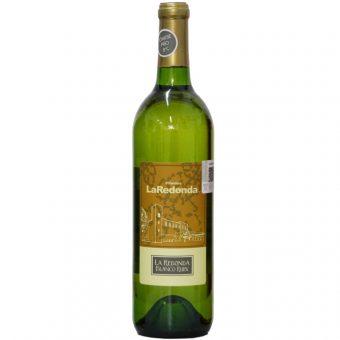 VINO BLANCO LA REDONDA RUBY 750 ml.