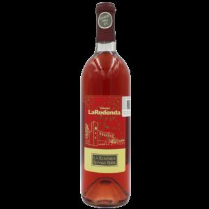 Vino Rosado La Redonda Ruby 750 ml.