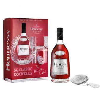 Cognac Hennessy VSOP 700 ml. + Cocktail Kit