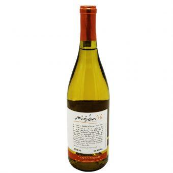 Vino Blanco Santo Tomas Mision 750 ml.