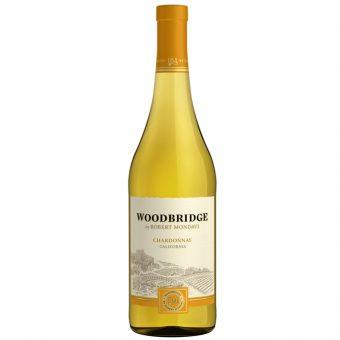 Vino Blanco Woodbridge by Robert Mondavi Chardonnay 750 ml.