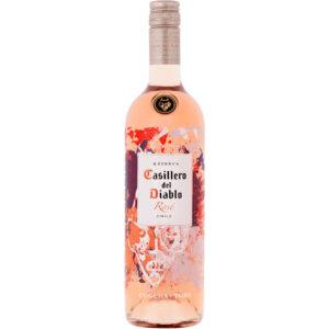 Vino Rosado Casillero del Diablo Rosé 750 ml.