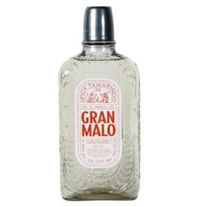 Licor de Tequila Gran Malo Tamarindo 750 ml.