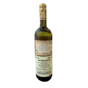 Anis Seco Arak Fakra 750 ml.
