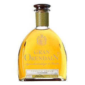 Tequila Gran Orendain Añejo 750 ml.