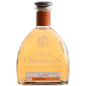 Tequila Gran Orendain Reposado 750 ml.