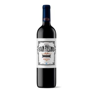 Vino Tinto San Telmo Cabernet Sauvignon 750 ml.