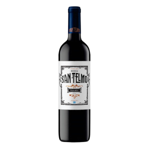 Vino Tinto San Telmo Malbec 750 ml.