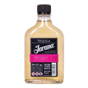 Tequila Jarana Reposado 250 ml.