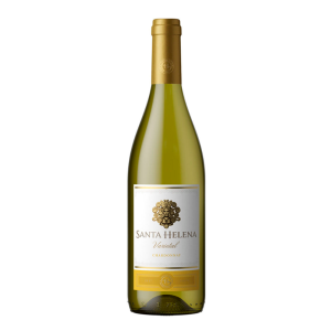 Vino Blanco Santa Helena Chardonnay 750 ml.