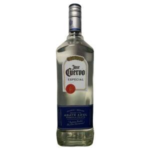 Tequila Jose Cuervo Especial Plata 990 ml.