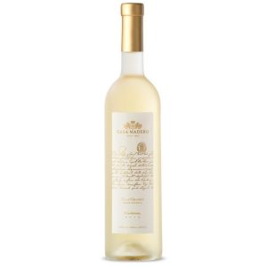 Vino Blanco Casa Madero Gran Reserva Chardonnay 750 ml.